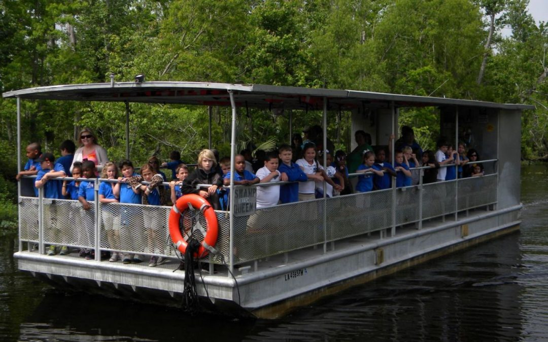 TripShock Ramps Up New Orleans Swamp Tour Supply Due To Increased Demand