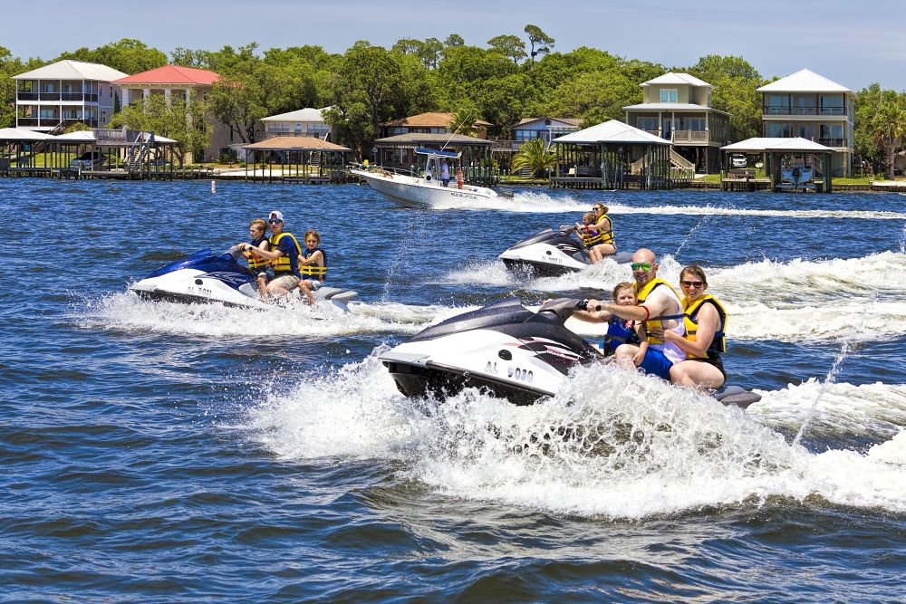 Gulf Shores Alabama Attraction Coupons