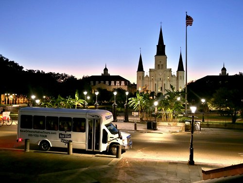 which new orleans sightseeing bus is best tripshock. Black Bedroom Furniture Sets. Home Design Ideas