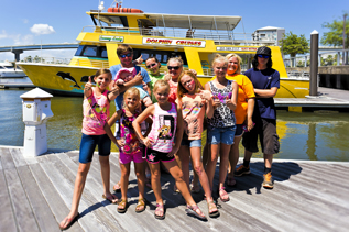 """TripShock Traveler Stories"" Program Finds Success with Families"