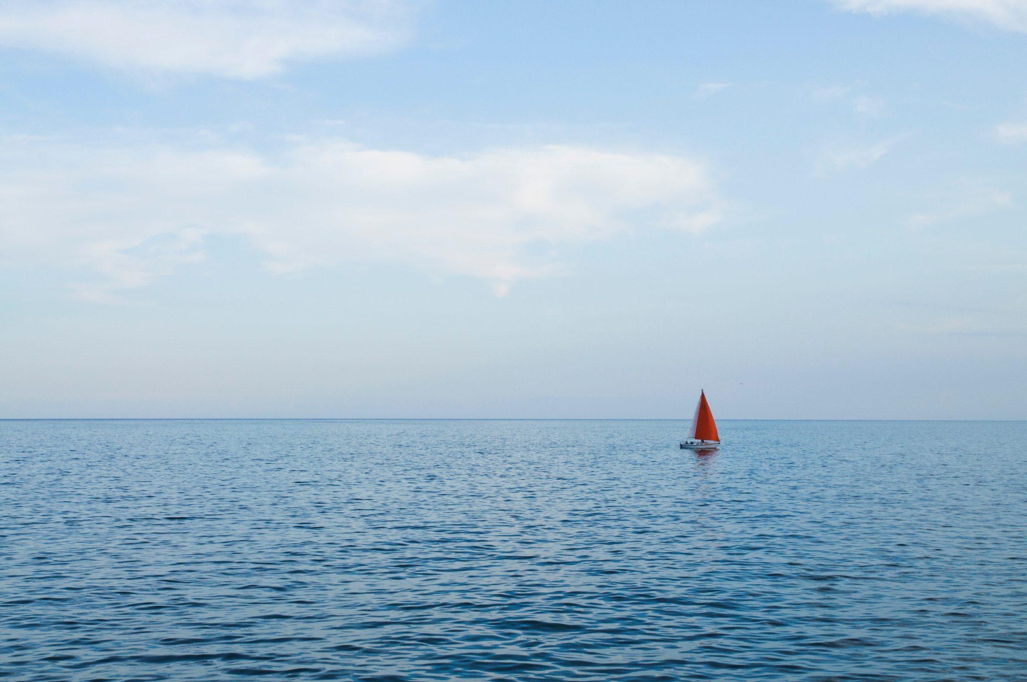 Destin Harbor Private Sailing Excursion