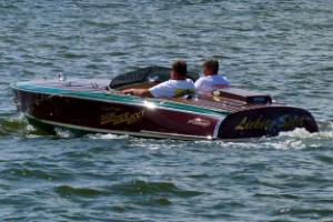Emerald Coast Poker Run
