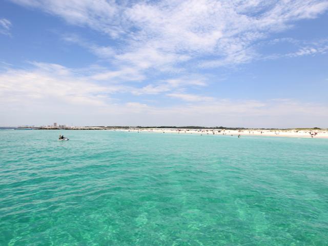 miramar beach florida vacation