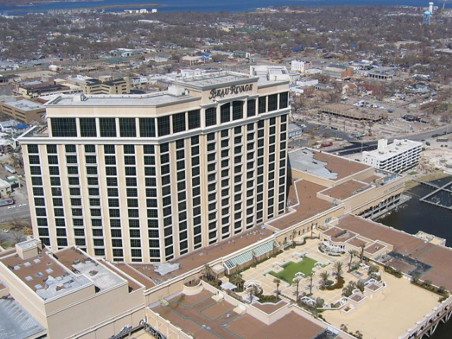 hotel booking beau rivage casino resort biloxi