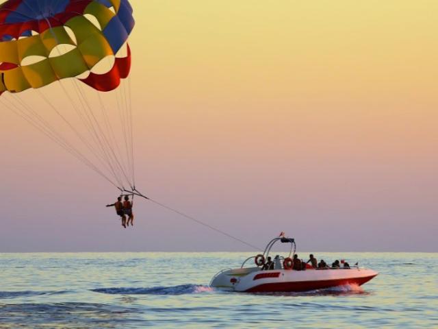 parasailing destin fl