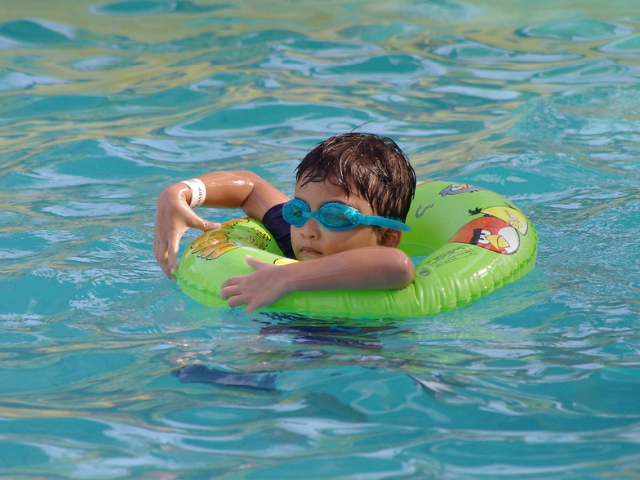 Cool Off at Gulfport's #1 Attraction: Gulf Islands Waterpark
