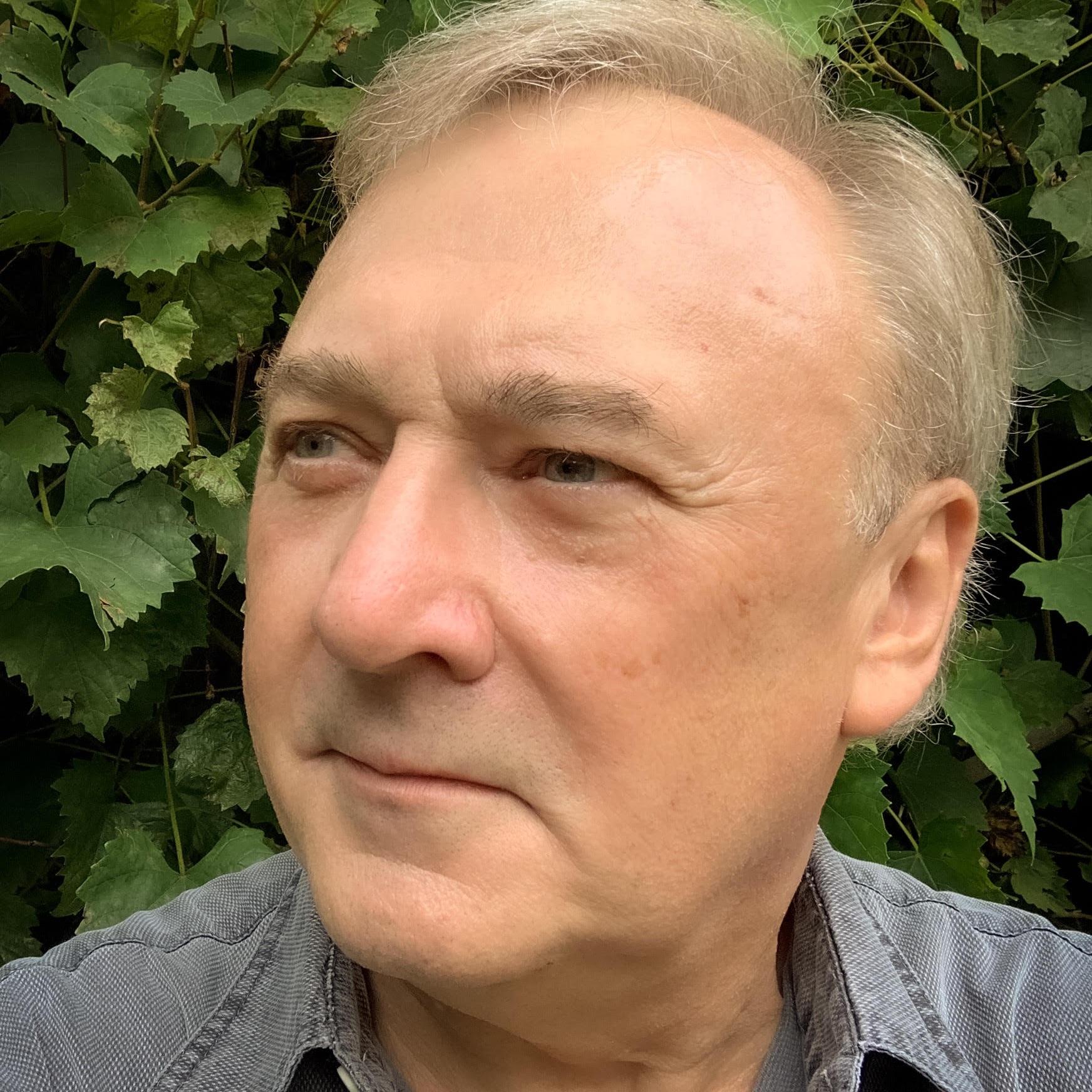 Martin Owen