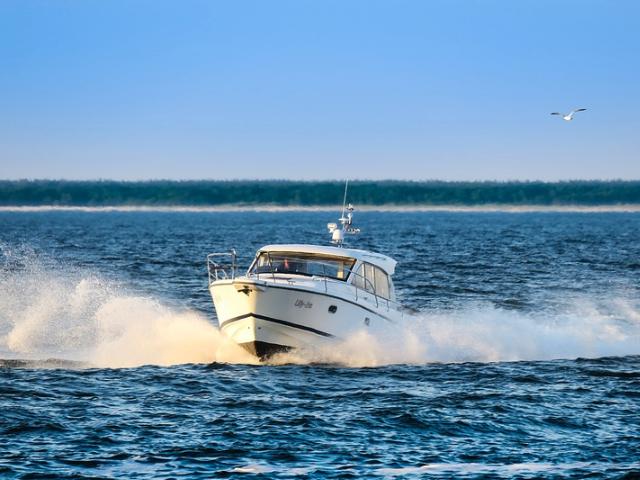 Unbeatable Deals on Orange Beach Boat Rentals