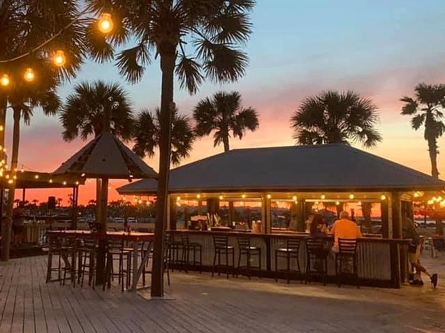 Broussards in Navarre Beach Florida