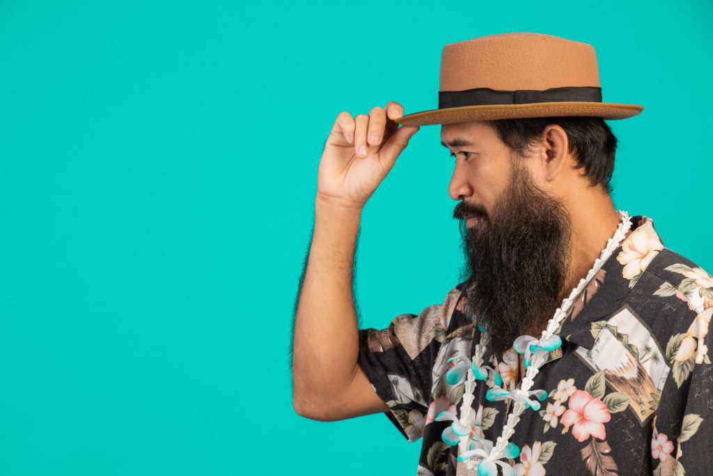 concept-male-tourists-who-have-long-beard-wearing-hat-blue.