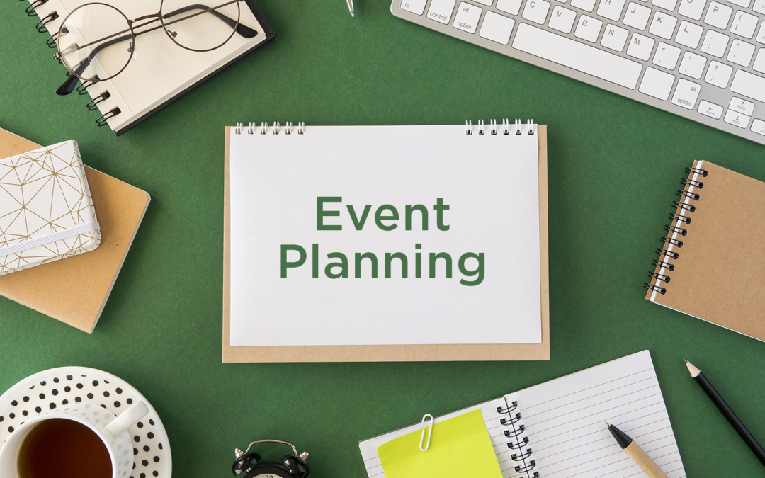 Event Planning for Watersports Operators