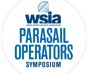 TripShock Invites Tour Operators to Join the Parasail Operators Symposium 2021 Hosted by the Water Sports Industry Association!
