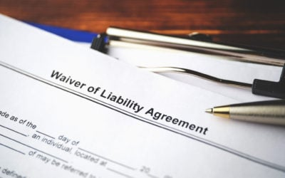 Liability Waivers, a Tour Operator's Best Friend